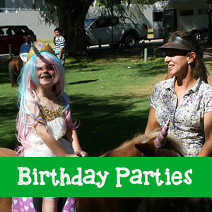BItthday-Parties